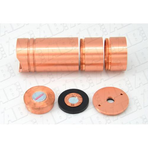 Механический мод 4 NINE copper (клон)