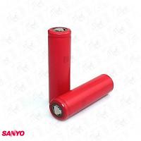 Sanyo NCR18650BF 3400mAh