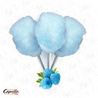 Blue Raspberry Cotton Candy