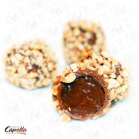 Chocolate Caramel Nut