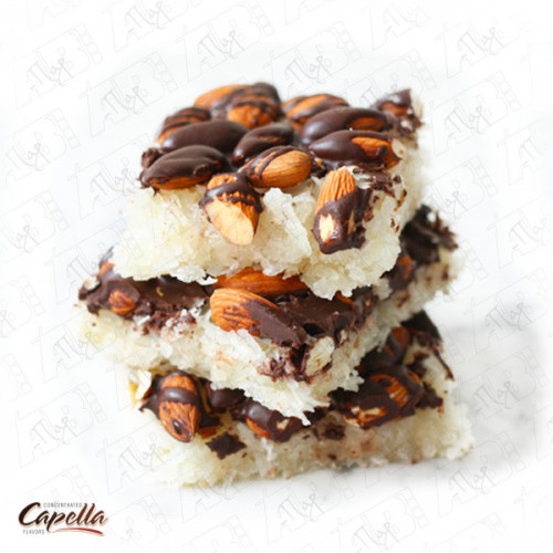 Chocolate Coconut Almond