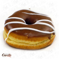 Chocolate Glazed Doughnut