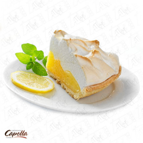 Lemon Meringue Pie v2