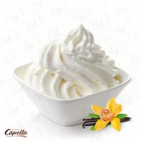 Vanilla Whipped Cream
