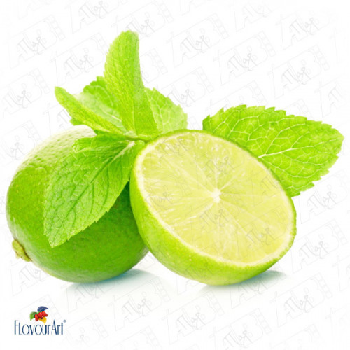 Lime Tahity (Cold Pressed)