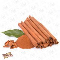 Rich Cinnamon