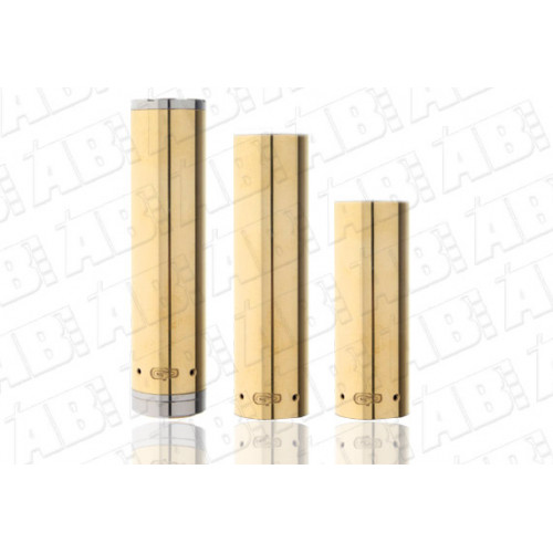 Механический мод GP PAPS brass 3 tube (клон)
