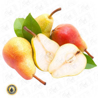 Tobacco Pear