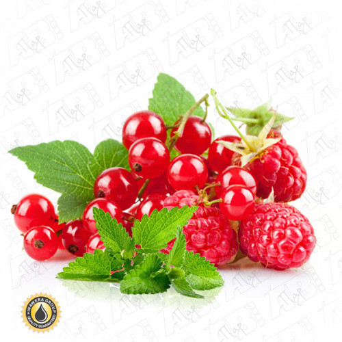 Red Fruit Mint