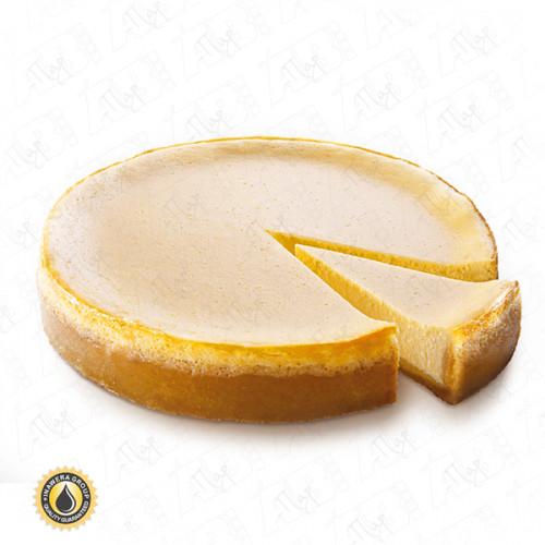 Yes, we cheesecake