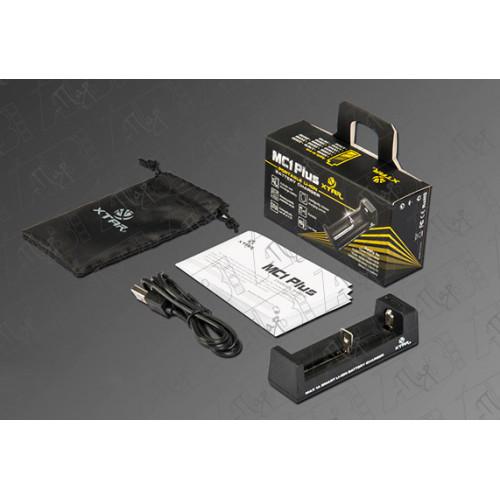 Зарядное устройство MC1 Plus