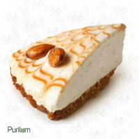 Cheesecake Graham