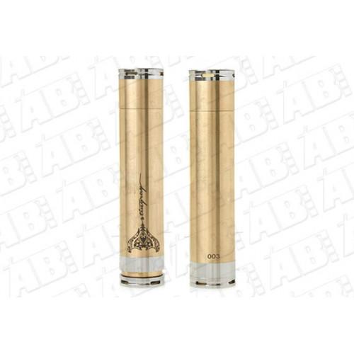 Механический мод Stingray gold brass