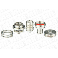 Бакомайзер UD Zephyrus Sub-ohm Rebuidable Tank Atomizer - 5ml