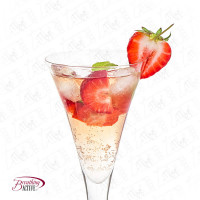 Stawberry Champagne
