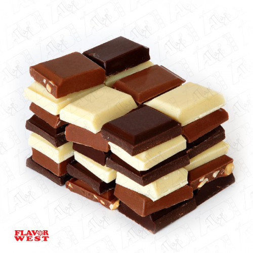 Double Dutch Chocolate