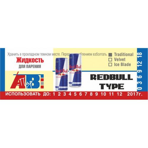 RedBull type