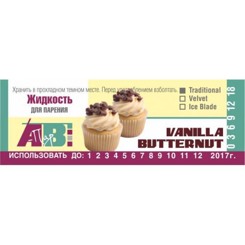 Vanilla Butternut