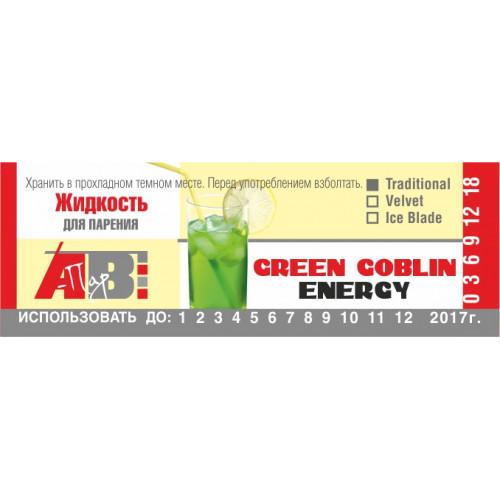 Green Goblin Energy