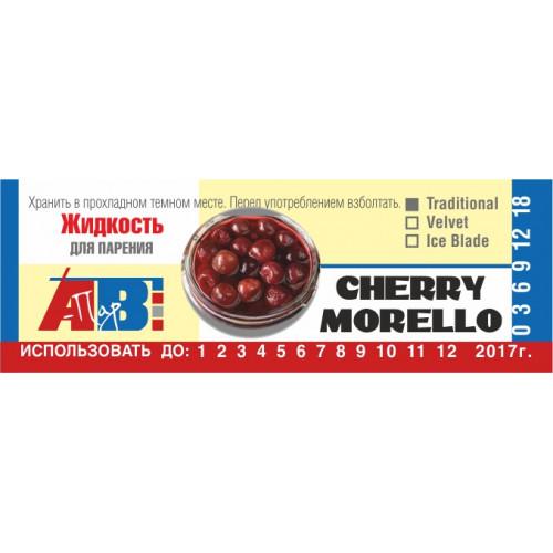 Cherry Morello