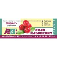 Cran-Raspberry