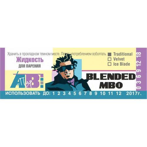 Blended MBO