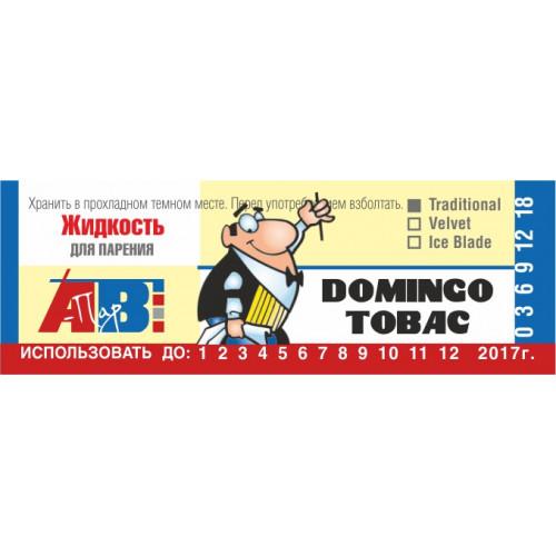 Domingo Tobac