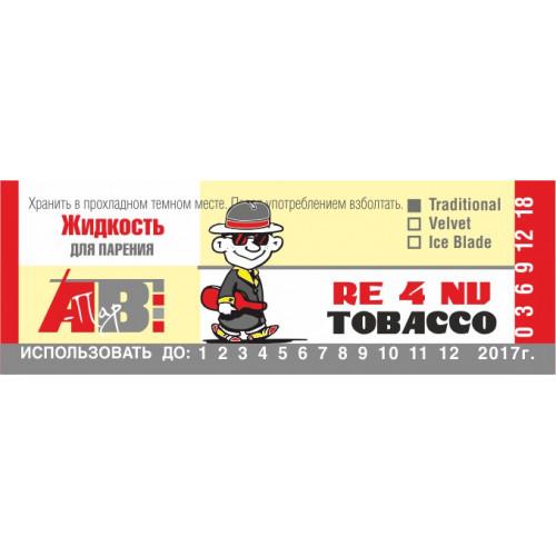 Re(4)nu Tobacco