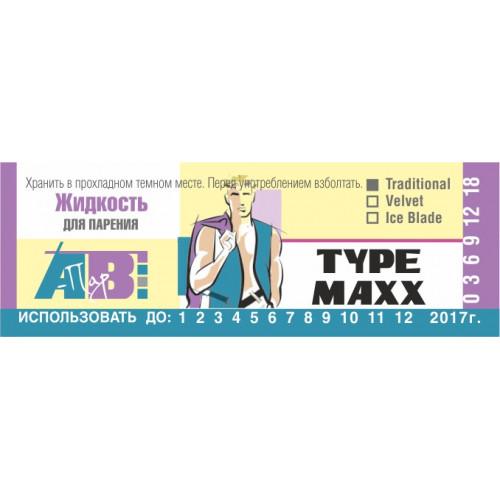 Type Maxx
