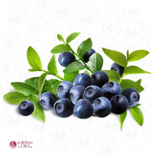 Blueberry Natural
