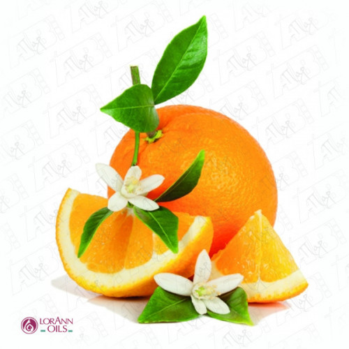 Citrus Blossom Natural