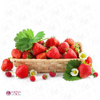 Strawberry Natural