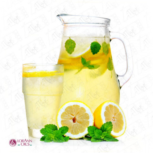 Lemonade Natural