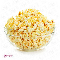 Buttered Popcorn