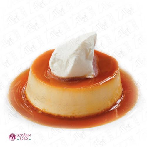 Creamy Caramel Natural