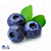 Blueberry sweet