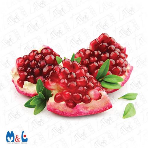 Pomegranate Deluxe