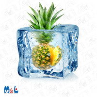 Ice Pineapple
