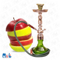Apple Double Shisha