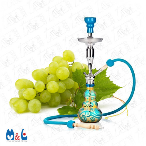 White Grape Shisha