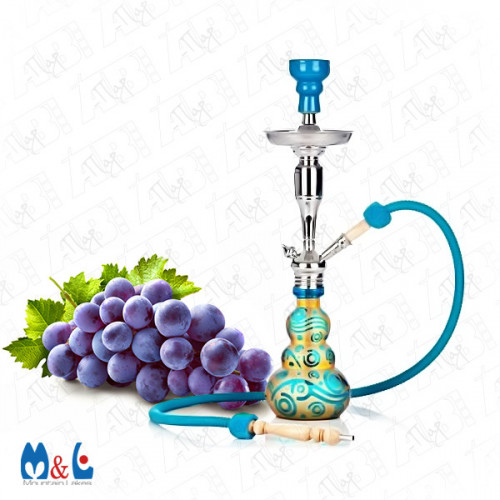 Grape Shisha