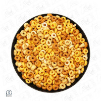 Honey Circles Cereal