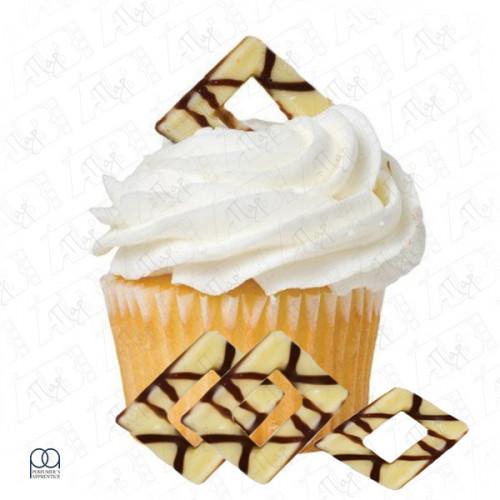 Vanilla Cupcake DX
